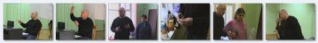 Видеолекция Андрей Кочергин - Нападение на нападающиего. Женская Самооборота