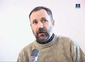 АДИ во Владивостоке. Мороз Юрий День 3 2007 Переговоры: борьба и сотрудничество