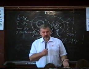 Владимир Жданов. Естественный метод восстановления зрения