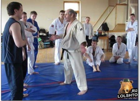Видео Семинар Шеменьова Н. А. г. Самара 2 мая 2010 года.
